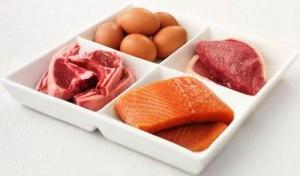 набор продуктов для похудения