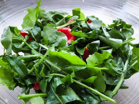 диетические блюда из овощей
