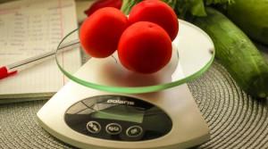 Как рассчитать калорийность простого блюда