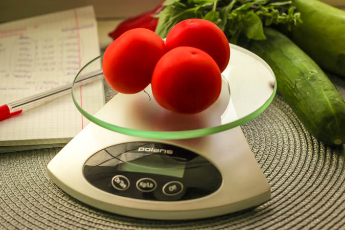 как рассчитать ккал на день чтобы похудеть