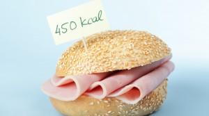 Из чего готовить? Выбираем продукты по калорийности