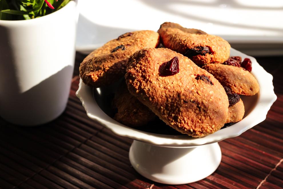 Печенье овс¤ное из геркулеса рецепт