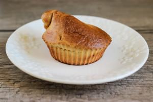 овсянка на завтрак в виде кексов