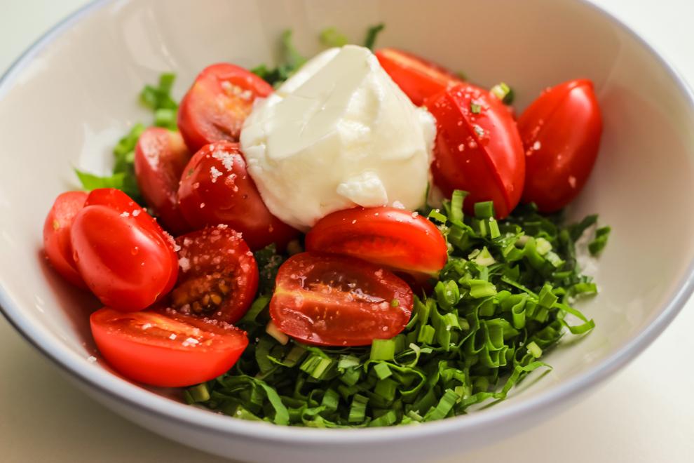 диетический салат из сельдерея для похудения рецепт