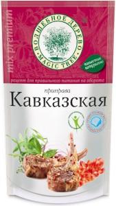 кавказская 1