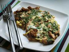 полезный завтрак для похудения