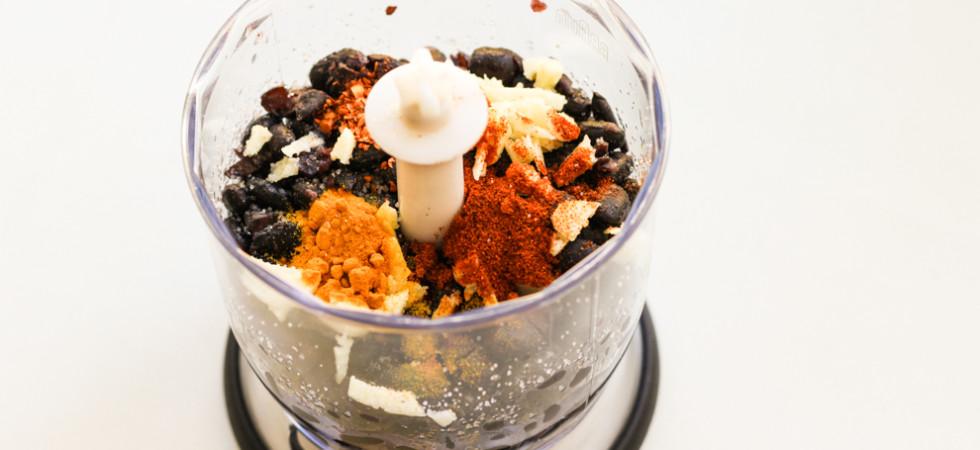блюда из фасоли для похудения