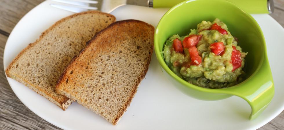 диетические соусы из авокадо