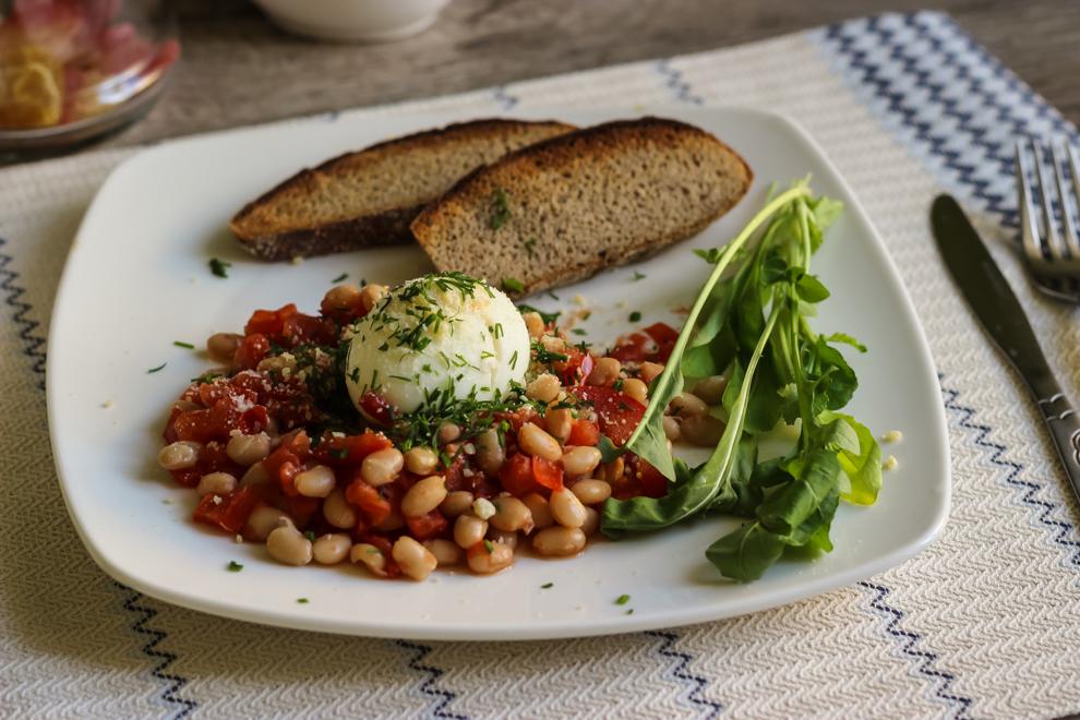 правильный ужин и завтрак для похудения