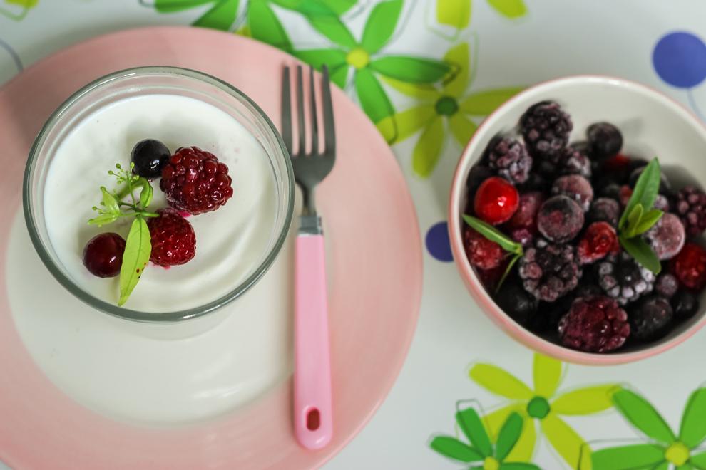 диетические десерты из творога