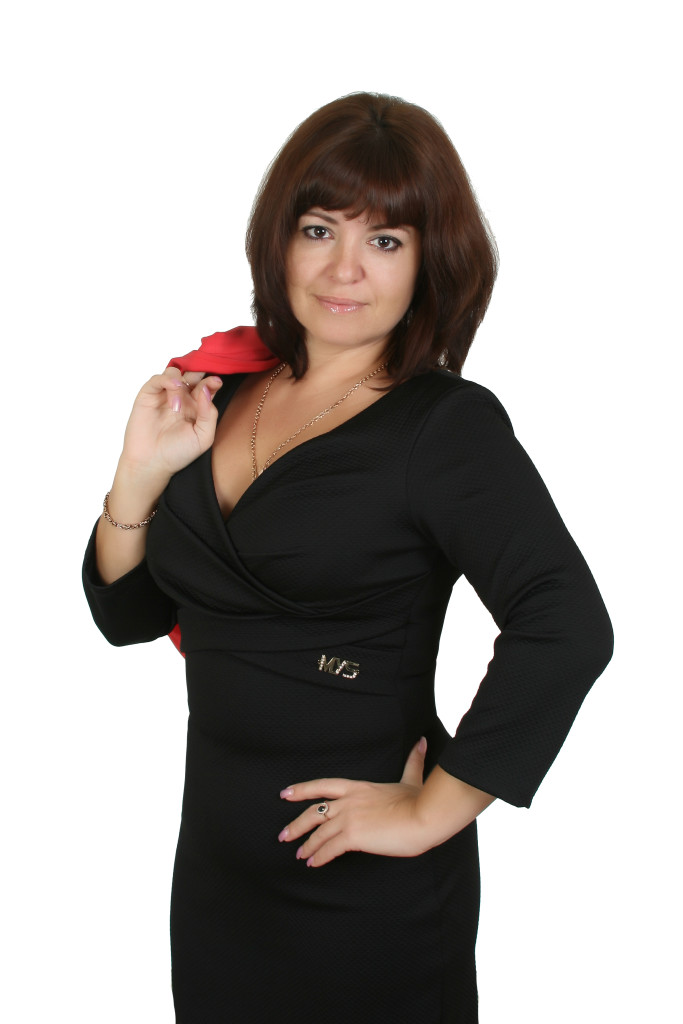 Зинаида Стаценко