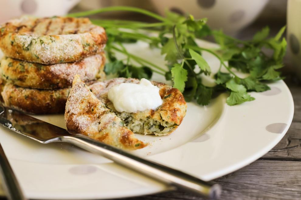 диетические блюда из творога