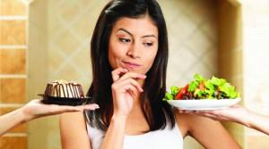 Почему низкокалорийное питание можно считать полезным и диетическим, или как обедать на работе.