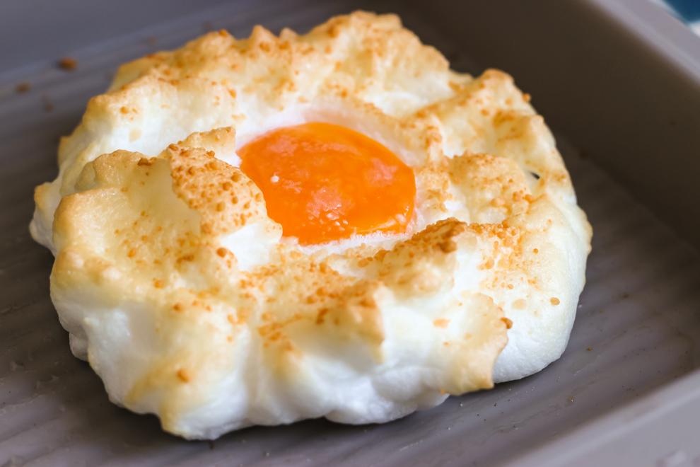 Блюда низкокалорийные в духовке